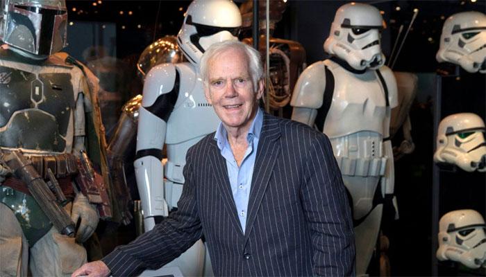 Jeremy Bulloch, The Original Boba Fett From Star Wars, Dies At 75