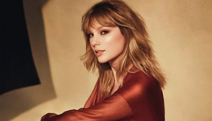 Taylor Swift tops United Kingdom  album chart for second time in 2020