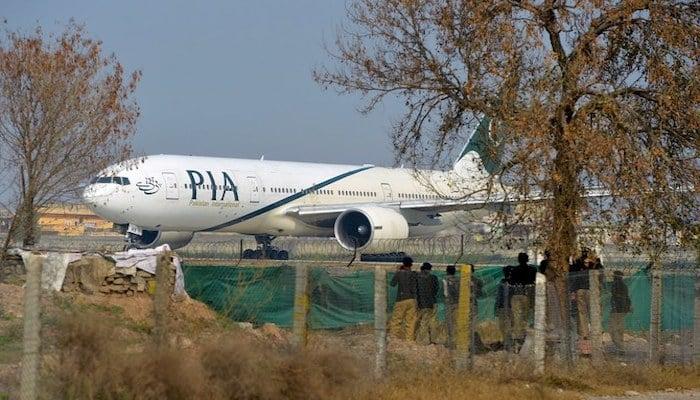 PIA suspends flight to and from Saudi Arabia amid new coronavirus strain fears