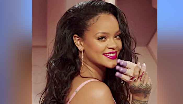 Rihanna sued over alleged copyright infringement on Fenty Instagram advert