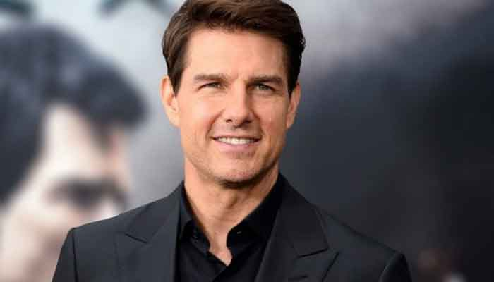 Real Story Behind Tom Cruise's Screaming Fit on Movie Set
