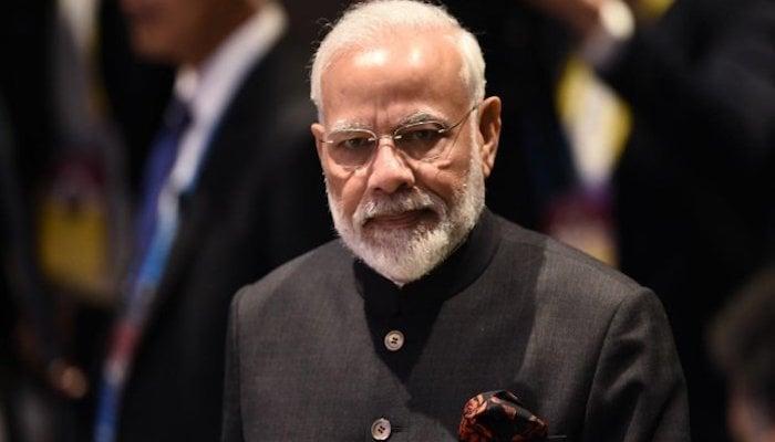 Anti-Modi alliances sweeps polls in Occupied Jammu and Kashmir