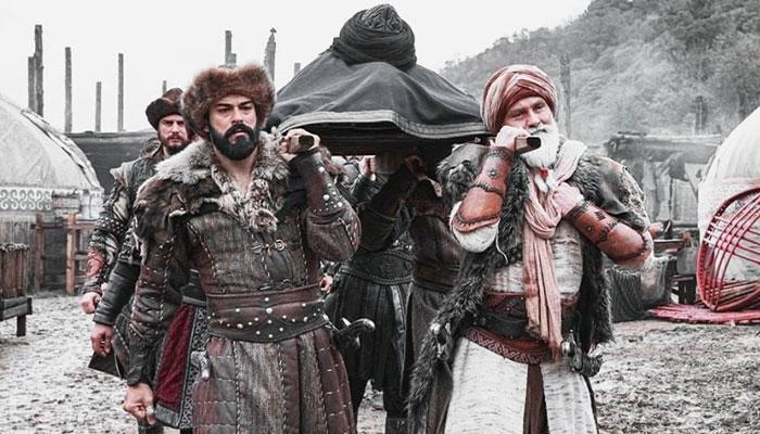 Основание Осман. От храброго воина до справедливого правителя