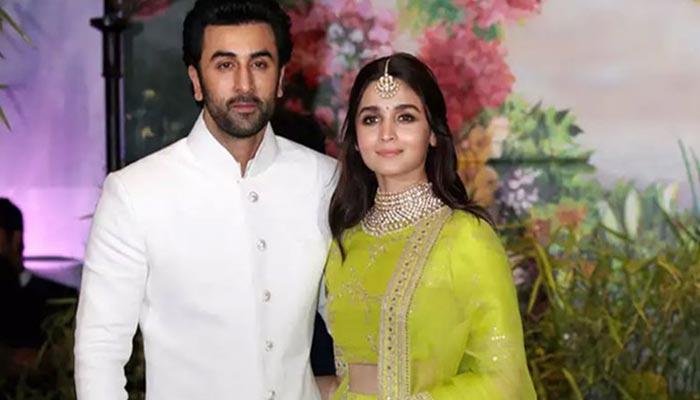 Ranbir Kapoor officially announces relationship with Alia Bhatt