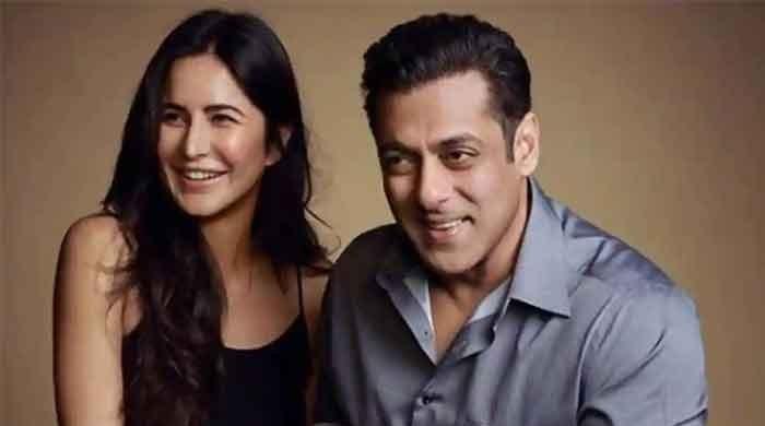 Salman Khan's ex girlfriend Katrina Kaif wishes him on his 55th birthday