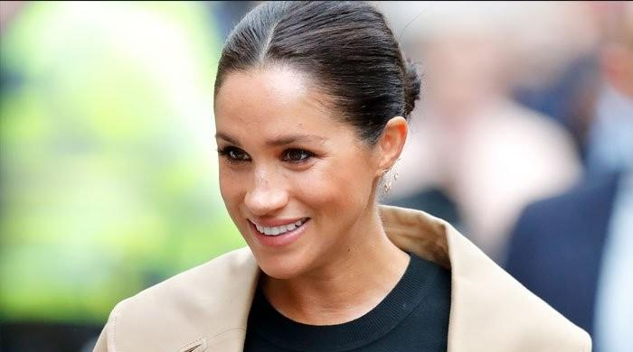 Meghan Markle would consider politics if she and Prince Harry give up titles