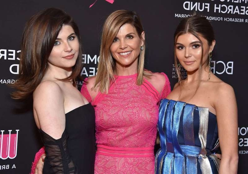 Lori Loughlin Gets Released From Prison