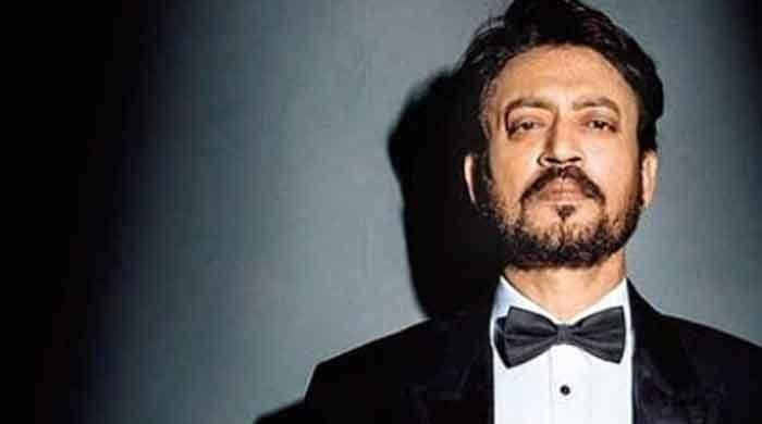 'The Song of Scorpions': Irrfan Khan's last movie to release next year