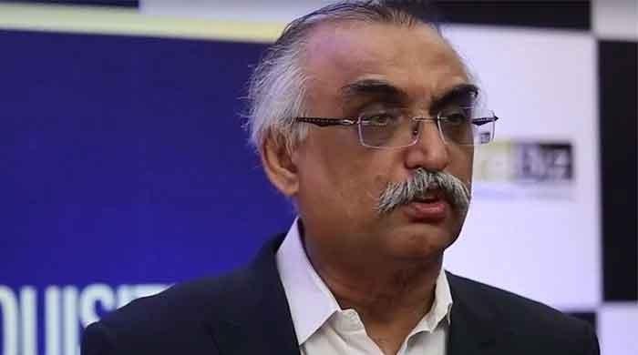 Shabbar Zaidi reveals why he left FBR