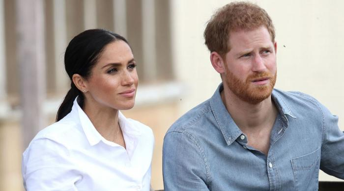 Prince Harry, Meghan Markle 'woke' for prioritizing 'sincerity' in podcast: report