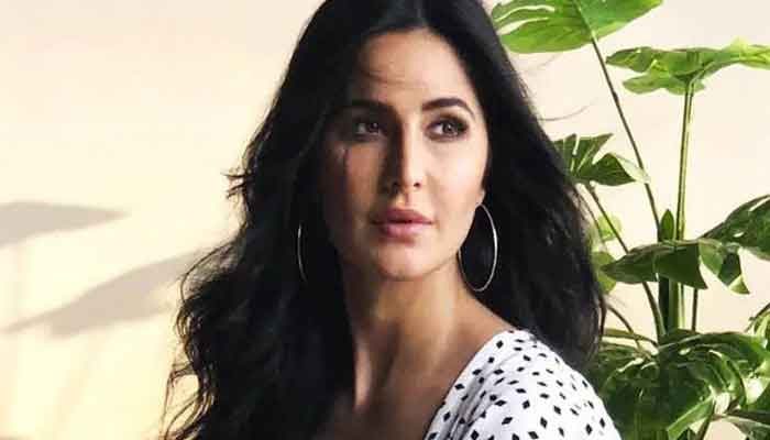 Katrina Kaif Turns Out To Be The Queen S Gambit Fan