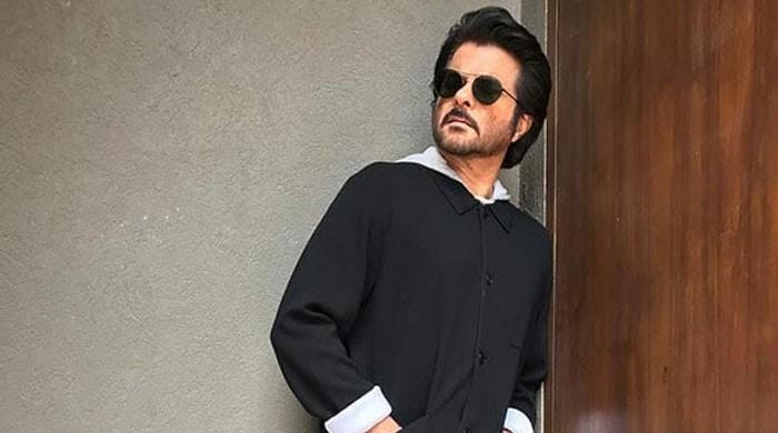 Anil Kapoor opens up about his 'competitive' personality