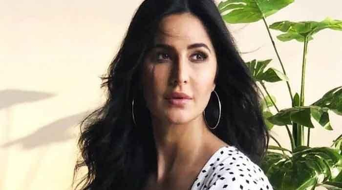 Katrina Kaif turns out to be 'The Queen's Gambit' fan