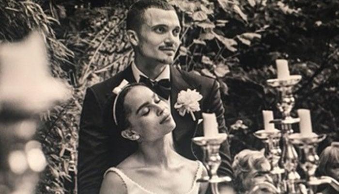 Zoë Kravitz files for divorce from Karl Glusman: See his cryptic reaction