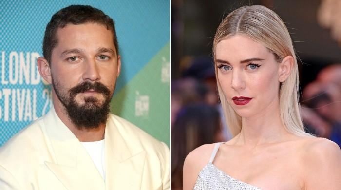 Vanessa Kirby distances herself from costar Shia LaBeouf after assault claims