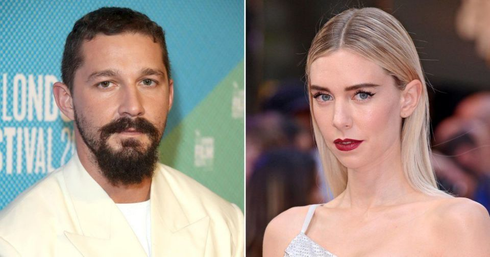 Shia LaBeouf's Co-Star's Take On FKA Twigs' Lawsuit