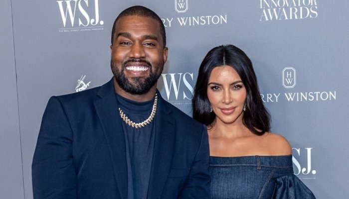 Kim Kardashian filing for divorce from Kanye West reportedly