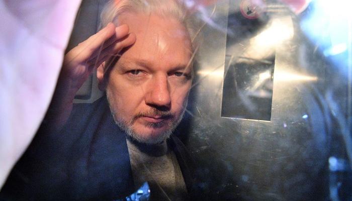 WikiLeaks' founder Julian Assange denied bail in UK