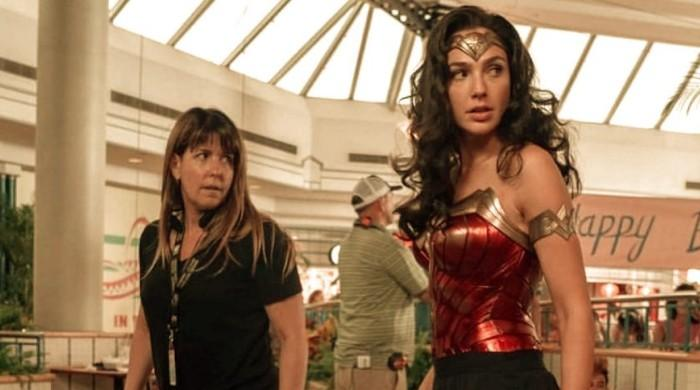 Patty Jenkins reveals how 'Wonder Woman' almost didn't exist