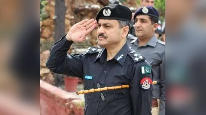Qazi Jameel-ur-Rehman has been appointed IGP of Islamabad