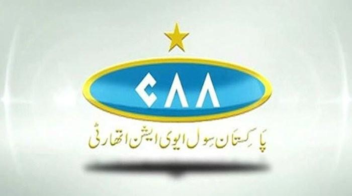 The CAA undergoes reorganization, divided into three new units