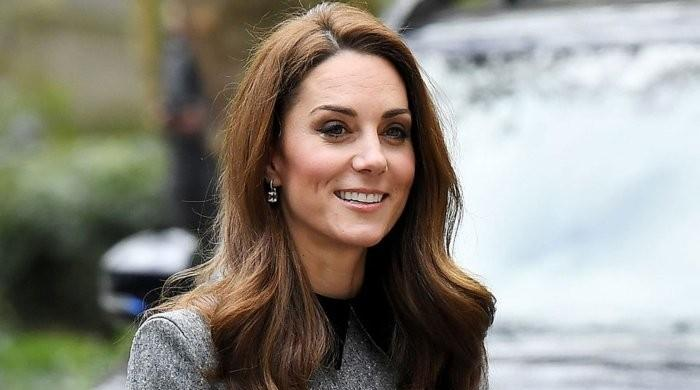 Kate Middleton made a 'surprising' request to friends to call her Catherine
