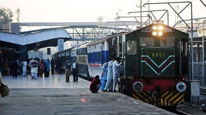 In 2020, the deficit of Pakistan Railways increased from Rs 35 billion to Rs 46 billion