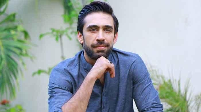 Ali Rehman tests positive for Covid-19, asks fans to pray for him