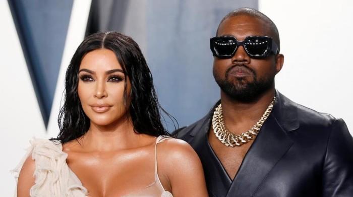 Kim Kardashian, Kanye West have been 'divorced for months'