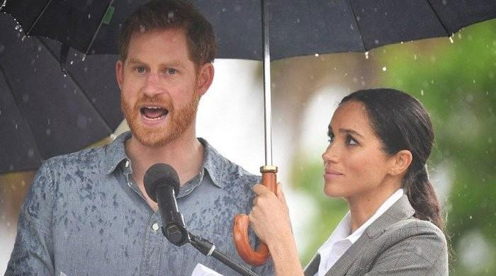 Meghan Markle, Prince Harry hoping to 'heal' this year after a challenging 2020
