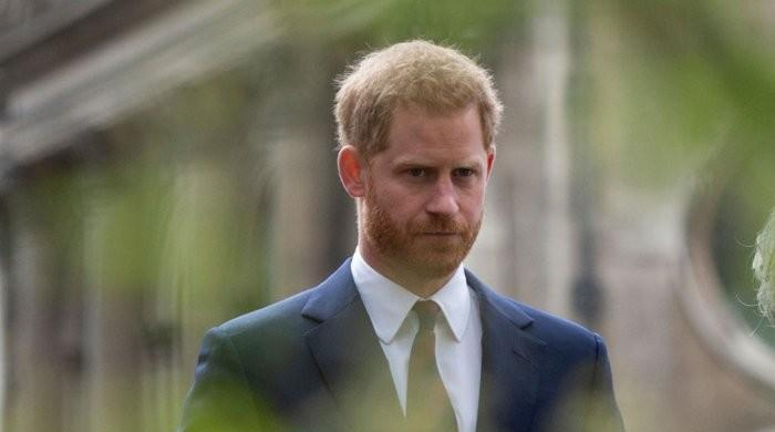 Prince Harry to cancel plans UK return to meet Queen for Megxit review