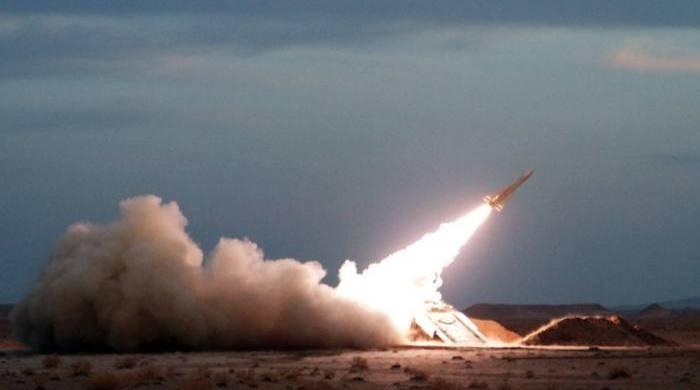 Pakistan fired on Fateh-1 ISPR