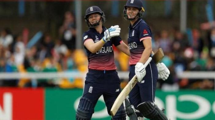 England's women cricket team to tour Pakistan in October: PCB