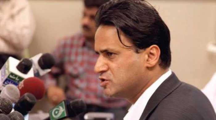 Tabish Gohar resigned as Special Assistant to the Prime Minister in power