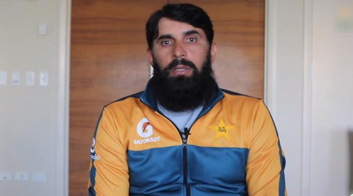 'Fans have every right to feel disappointed', says Misbah as he accepts criticism