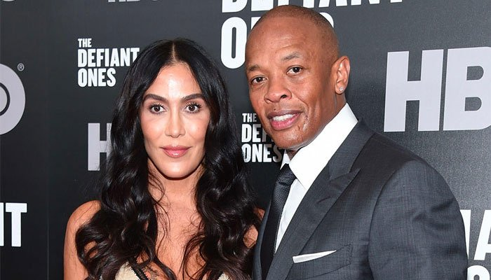 Dr. Dre Agrees to Pay Wife $2 Million in Temporary Spousal Support