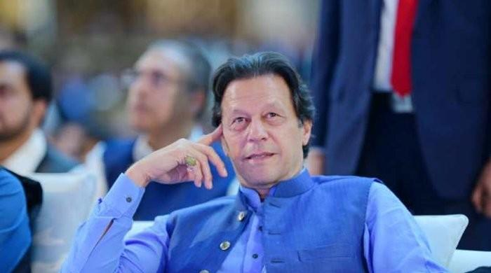 PM Imran Khan thanks overseas Pakistanis for 'record-breaking' month of remittances