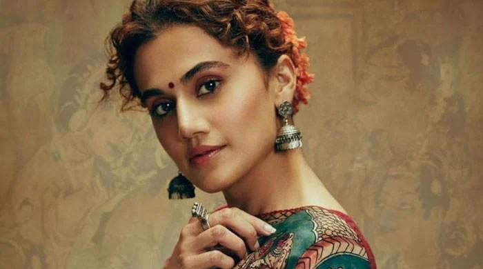 Taapsee Pannu sheds light on the realities of 'limited prime run time' in films