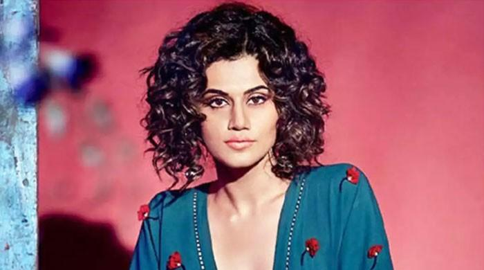 Taapsee Pannu opens up about her 'picky' nature: 'Every film validates me'