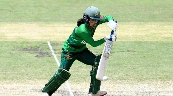 South Africa-bound Pakistan women's team clear pre-departure COVID-19 testing