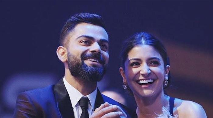 Virat Koli and Anushka Sharma are now parents to a baby girl