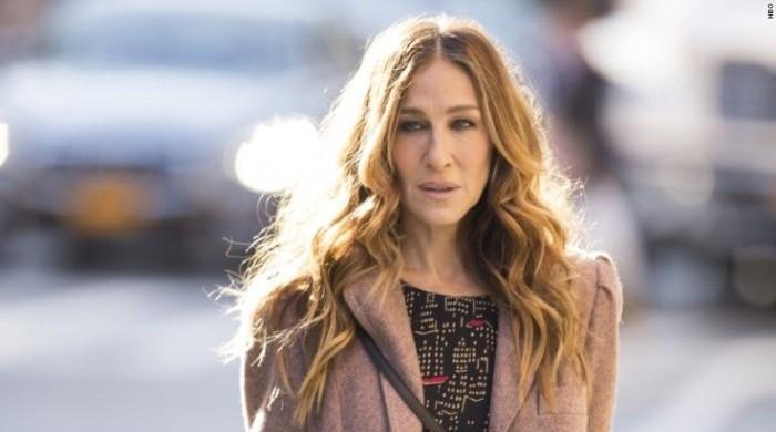 Sarah Jessica Parker confirms return of famed HBO series
