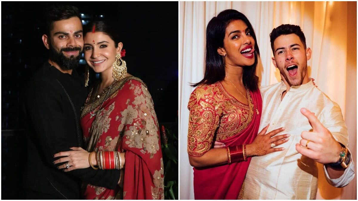 Virat Kohli and Anushka Sharma's new-born baby girl's pictures are fake