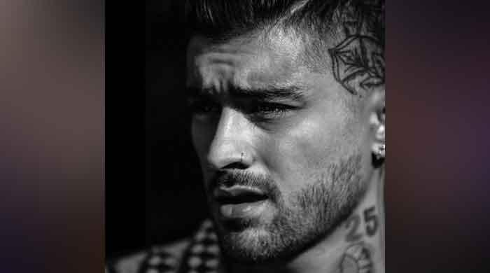 Zayn Malik shares update about new album