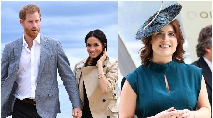 Princess Eugenie moves in with disgraced royal weeks after leaving Frogmore Cottage