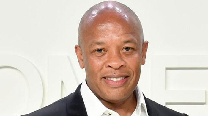 Dr. Dre's brain aneurysm caused by poisoning, claims relative