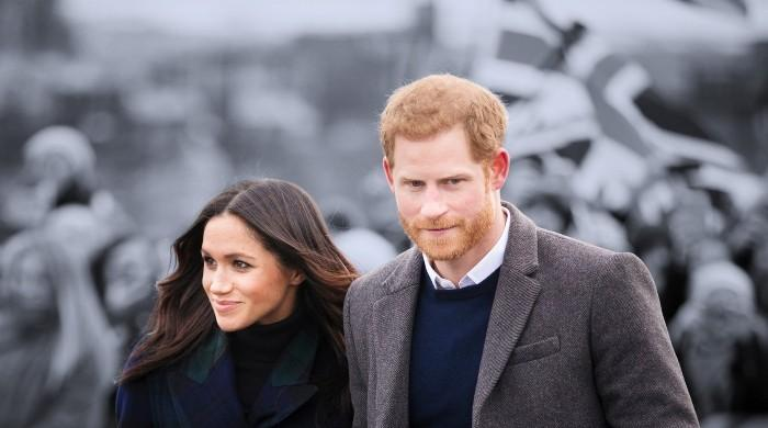 Meghan Markle, Prince Harry become laughing stock with new TV comedy venture