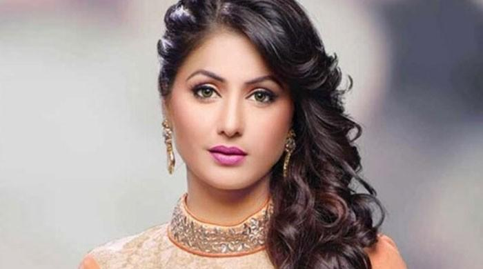 Hina Khan touches on the 'overwhelming' love received by 'Yeh Rishta Kya Khelata Hai' fans