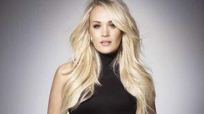 Carrie Underwood opens up about the process behind her Gospel album 'My Savior'