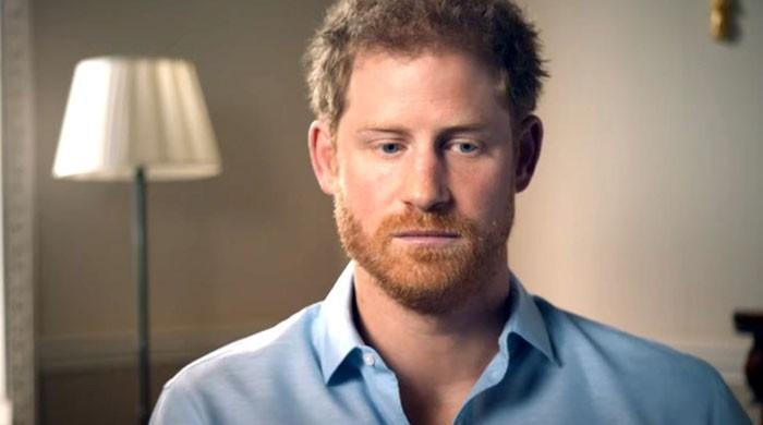 Prince Harry's move 'isn't easy' as world riddled with 'rocky roads': report